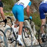 Séjour groupe en Lozère cyclo