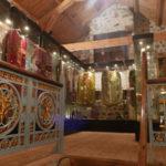 Musée d'art sacré et église romane