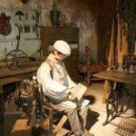 Musée vivant du cheval de trait : cheval land