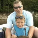 La pêche au pays des sources
