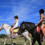 Sports équestre-équitation, location d'ânes